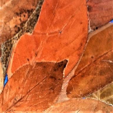 drzewo z liści 1